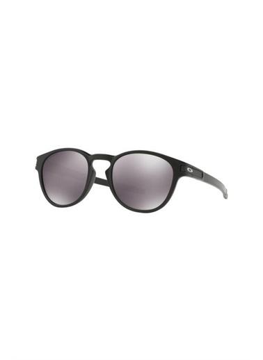 Oakley Oo 9265 Col 2753 53-21-139 Unisex Güneş Gözlüğü Siyah
